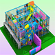 Baby Indoors play indoor playground madrid