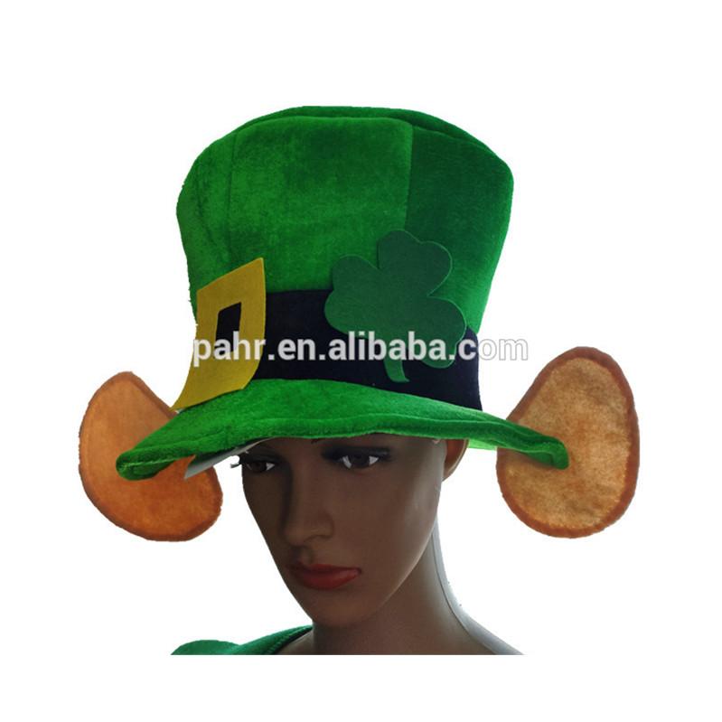 Scegliere Produttore alta qualità St Patricks Day Cappello e St Patricks  Day Cappello su Alibaba.com cac9a2817cb3