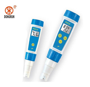 PH20 low price pen type PH meter with high accuracy