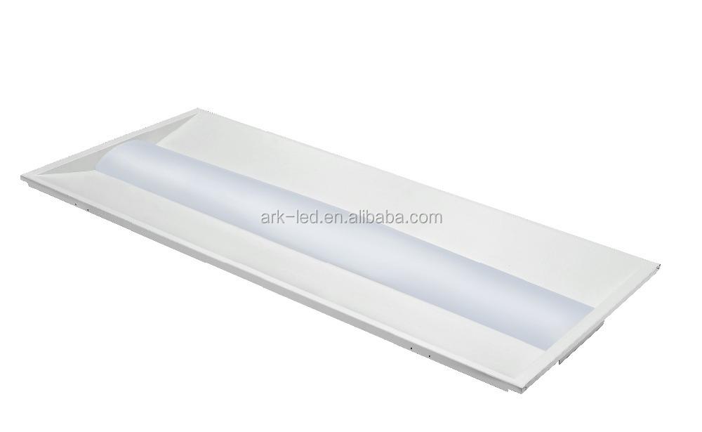 Ul Dlc Crohs Led Troffer 2x2 2x4 Led Indoor Light Fixture