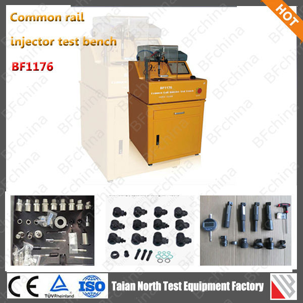 BF1176 diesel vehicles diagnostic machine for testing various diesel fuel systems