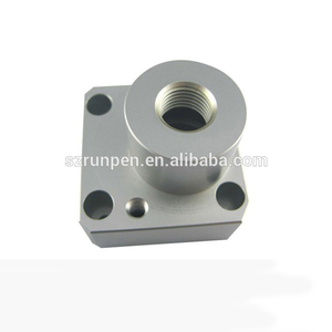 CNC Machining Metal Mechanical Engineering Components