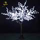 LED Christmas Tree Artificial Spiral Tree