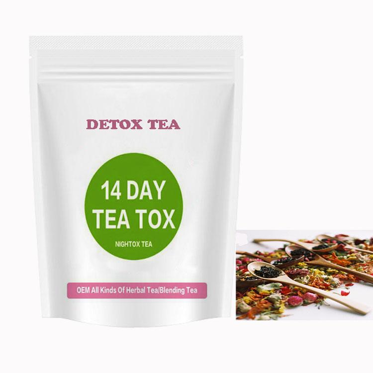 Похудение Детокс Чай. Детокс-чаи, которые помогут вам пережить праздники