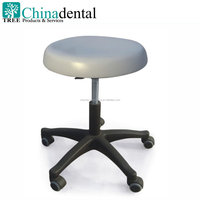 Best trading products 53*21*53cm PU Leather dental nurse chair
