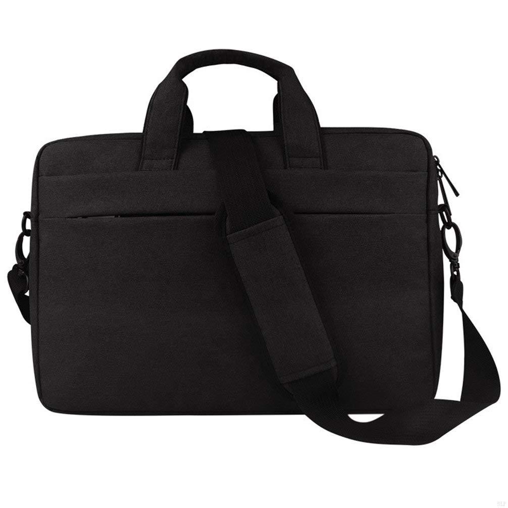 SLBGADIEME Carrying Bag Luggage Shoulder Bag Notebook Laptop Case Bags Strap Computer Accessories Case Shoulder Strap Luggage Laptop Under 100 Pounds Luggage Bag Shoulder Strap Black 13.3 Inch