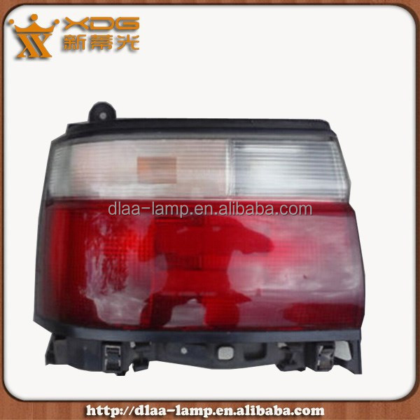 OEM Replacement Part corolla AE101 99 01 tail lamp