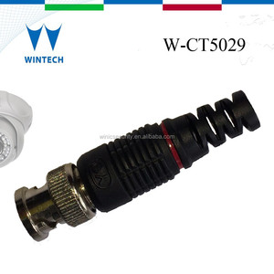 Straight Adapter male bnc connector price