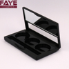 wholesale luxury make up powder compact / air cushion compact case / empty eye shadow case