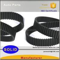 poly v belt FOR MERCEDES BENZ CARS AND TRUCKS 525K6 Adjustable v belt