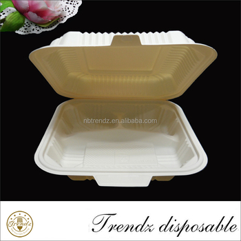 Biodegradable Plastic Containers Corn Starch Biodegradable Food Packaging Containers Buy Biodegradable Food Packaging Biodegradable Food Packaging Containers Biodegradable Plastic Containers Product On Alibaba Com