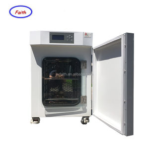 Laboratory Direct heat stainless steel chamber CO2 Incubators