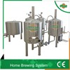 Home beer brewing equipment, diy brewing beer in China