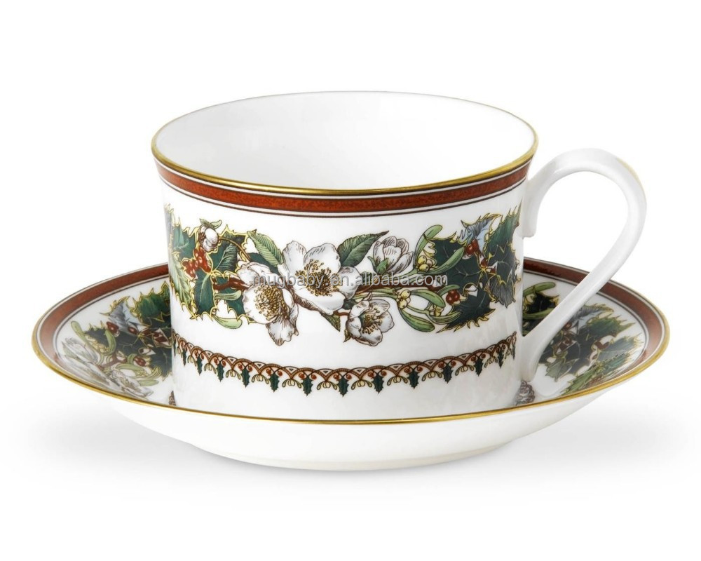 Wholesale Custom Christmas Tea Cups - Buy Christmas Tea Cups ...