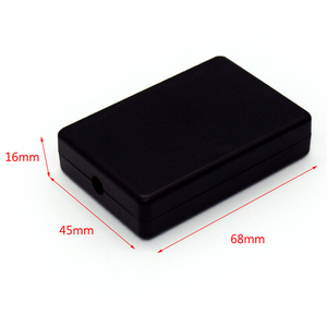 China market electric abs plastic junction component enclosure