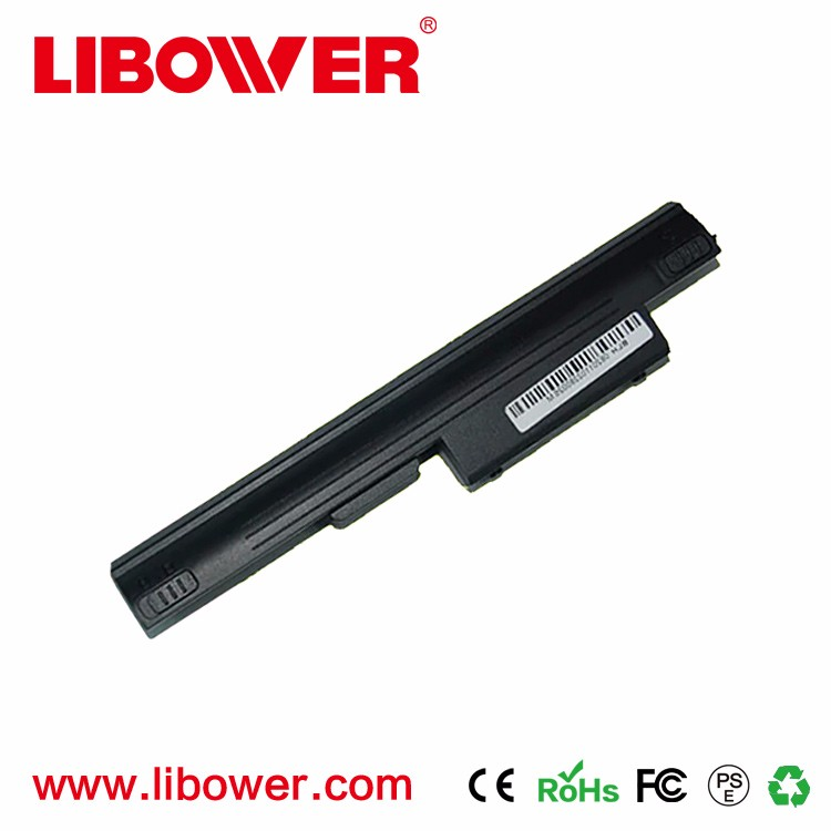 extender universal 2400mah 14.4v li ion backup laptop battery for HP Presario B1900 series battery