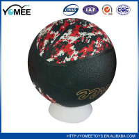 High quality proper price custom basketballs