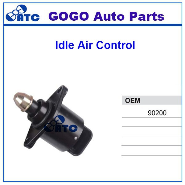 High Quality Geely/SMA/GM Idle Air Control Valve OEM 90200 390200