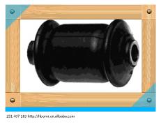 701 407 183/701407183 Auto Suspension Bushing Rubber Parts For ...