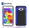 Basketball hybrid combo case for samsung core prime 3608 cover many colors available