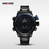 New 2014 WEIDE men's watches high quality LED Watch Men Quartz Clock Military Best Sellers Aliexpress Watches WH2309