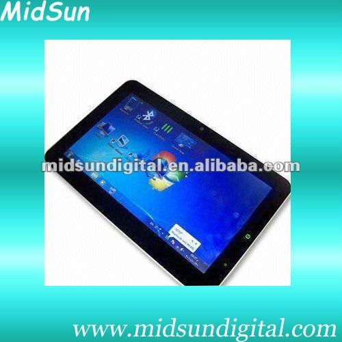 8 inch Android 2.2 capacitive touch screen Tablet PC with 3G and GPS and bluetooth
