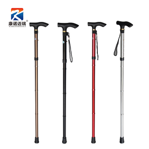 Professional manufacturer health care products smart cane outdoor walking stick best quality