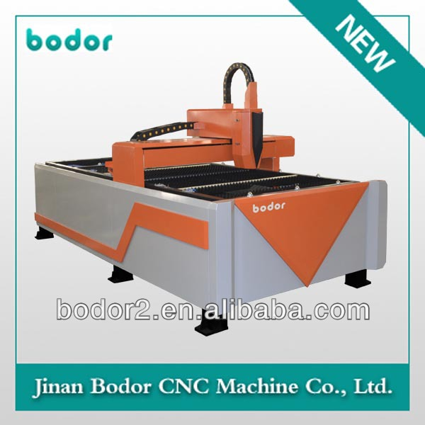 Hot sale! Fiber laser cutting machine BCL1530-FB for metal mobile laser cutting metal