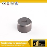 OEM anti-corrosion high quality hss taps and dies
