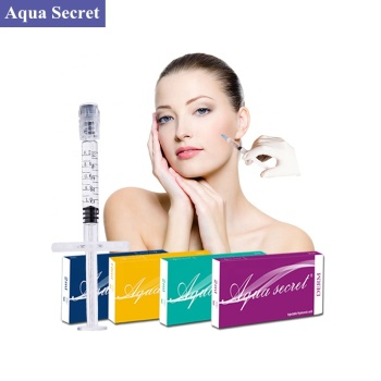 ce beauty 1ml 2ml ha gel price cross linked hyaluronic acid injection buy injectable dermal filler