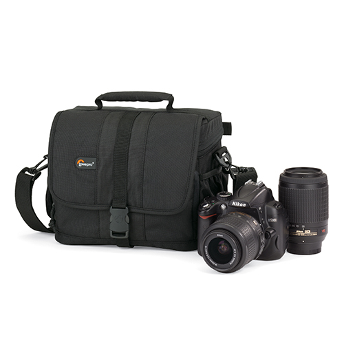 Lowepro Adventura 160 AD160 shoulder camera bag SLR camera bag
