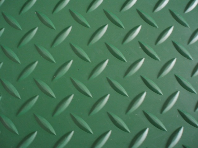 Broad Ribbed /Round Dot/Pyramid pattern/Checker Plate/Diamond Tread/Willow Leaf Rubber Flooring Mats