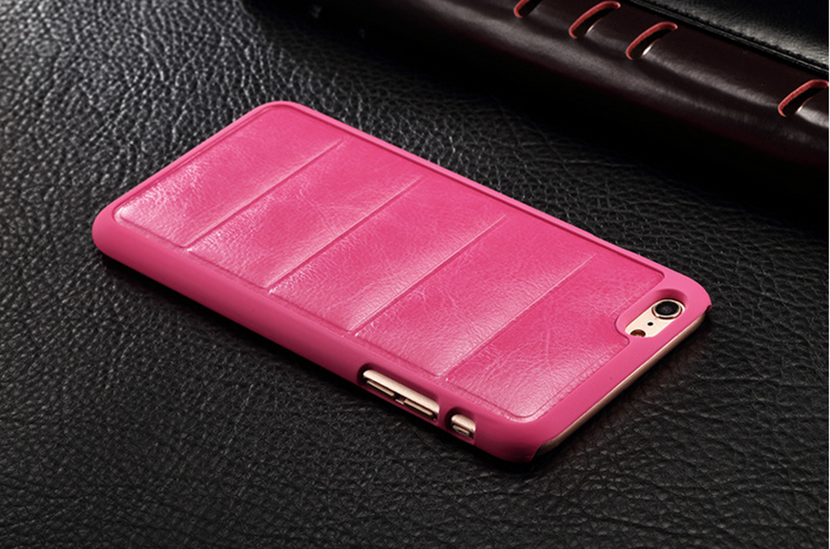 Electronic products unique design high class pu leather cover case for iphone5/6/6plus cover