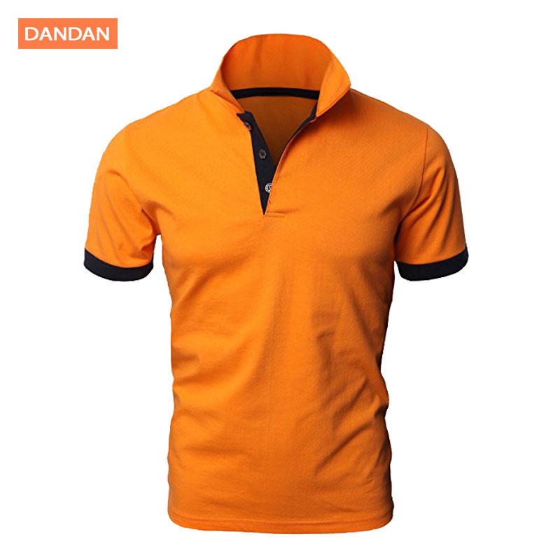 Premium Mens Moisture Wicking Polo เสื้อ T