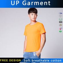 High-end personal blank 100 cotton t shirts