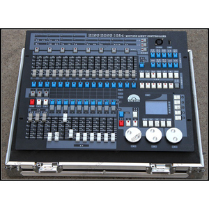 Stage moving head lighting console dmx mini 1024 controller