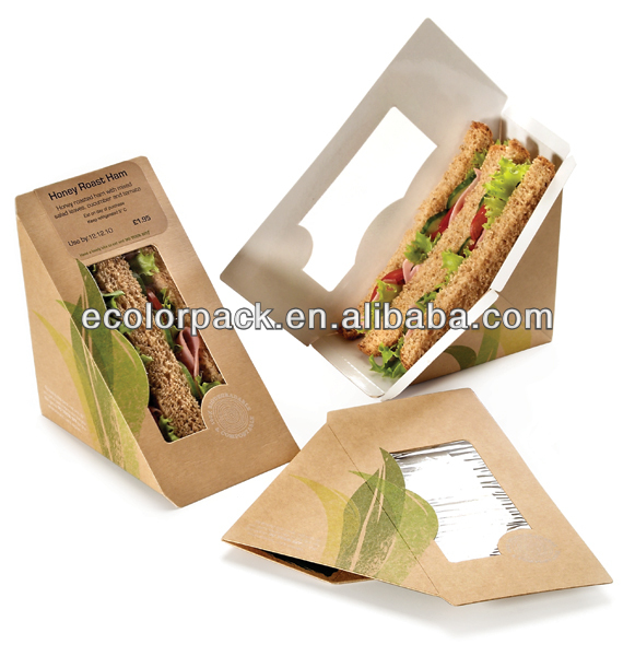 Sandwich Packaging, Sandwich Packaging Suppliers and Manufacturers ...