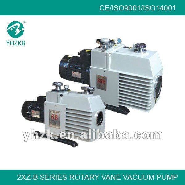 oil vacuum pump for refrigerator