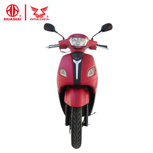 Cheap chinese motorcycles scooter adult 2 seat petrol moped chopper