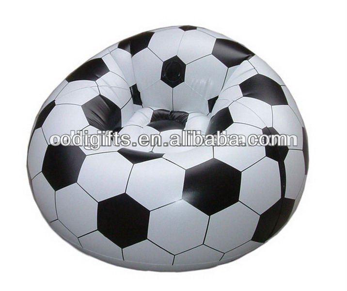 Balls Couch
