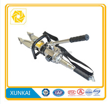 combi-around Hand Operated portable hydraulic rescue tool in earthquake