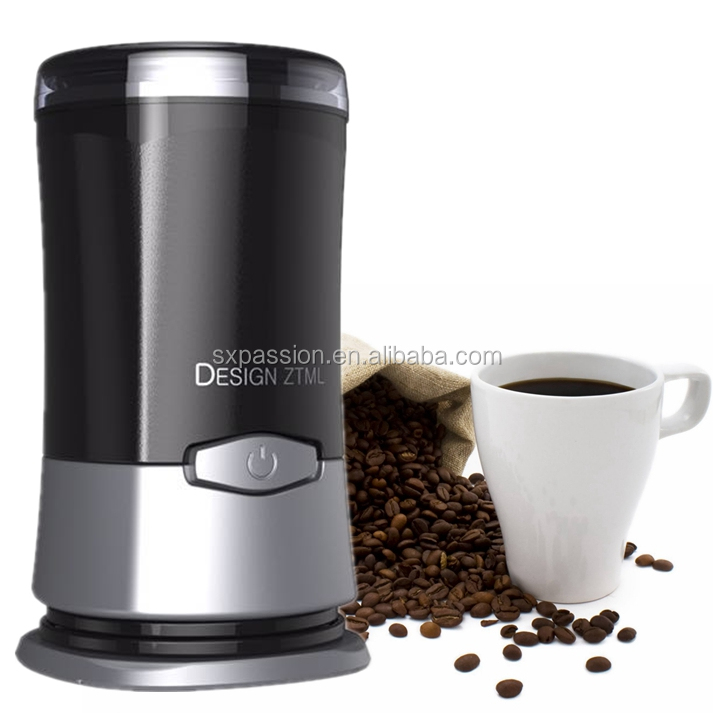 HIGH QUALITY ELECTRIC MINI COFEE BEAN GRINDER