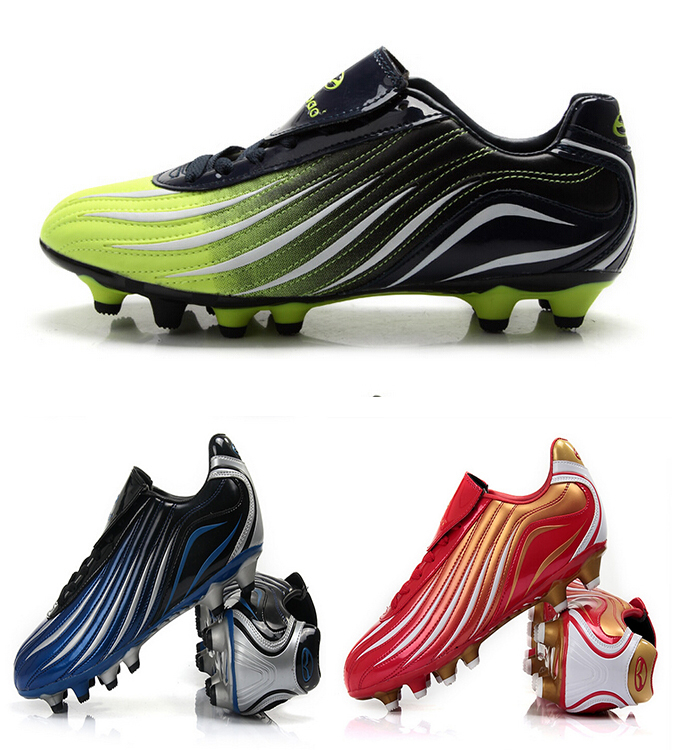 Adult Soccer Shoes 36