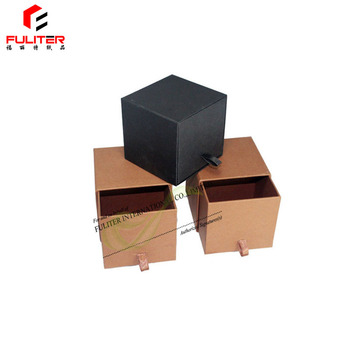 Paper Sliding Drawer Box Cardboard For Pattern Making Buy