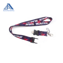 Flash drive USB lanyard with custom logo