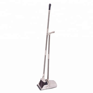 Vietnam Household Cleaning Tools Soft Garden Broom and Dustpan