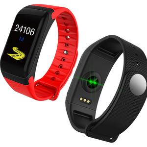 0.96 inch OLED smart bracelet wristband cheap personalised bracelets