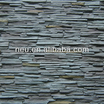 Fake Stone Panel 3d Wall Panel Wall Covering