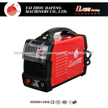 igbt model mma inverter dc arc welder welding machine