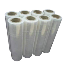 SGS Certified Low Price Roll Pallet Shrink Wrap Polyethylene Stretch Film